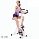 強生 樂活有氧折收式健身車 Fit Bike CS-1080X(DIY自助價)