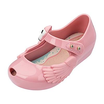MINI MELISSA 夢幻天鵝湖童鞋-粉紅