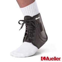 MUELLER慕樂 ATF2雙側加強式踝關節護具 黑色(MUA4333)