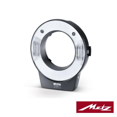 德國-Metz-美茲-15-MS-1-Digital-環型閃光燈套組