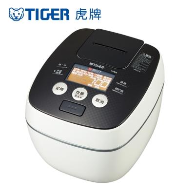 TIGER虎牌-10人份可變式雙重壓力IH炊飯電子鍋-JPB-G18R-e
