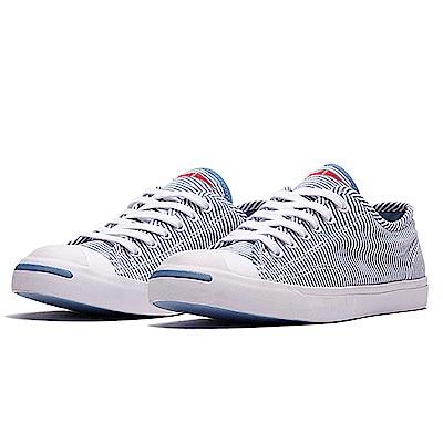 CONVERSE-女休閒鞋560834C-藍