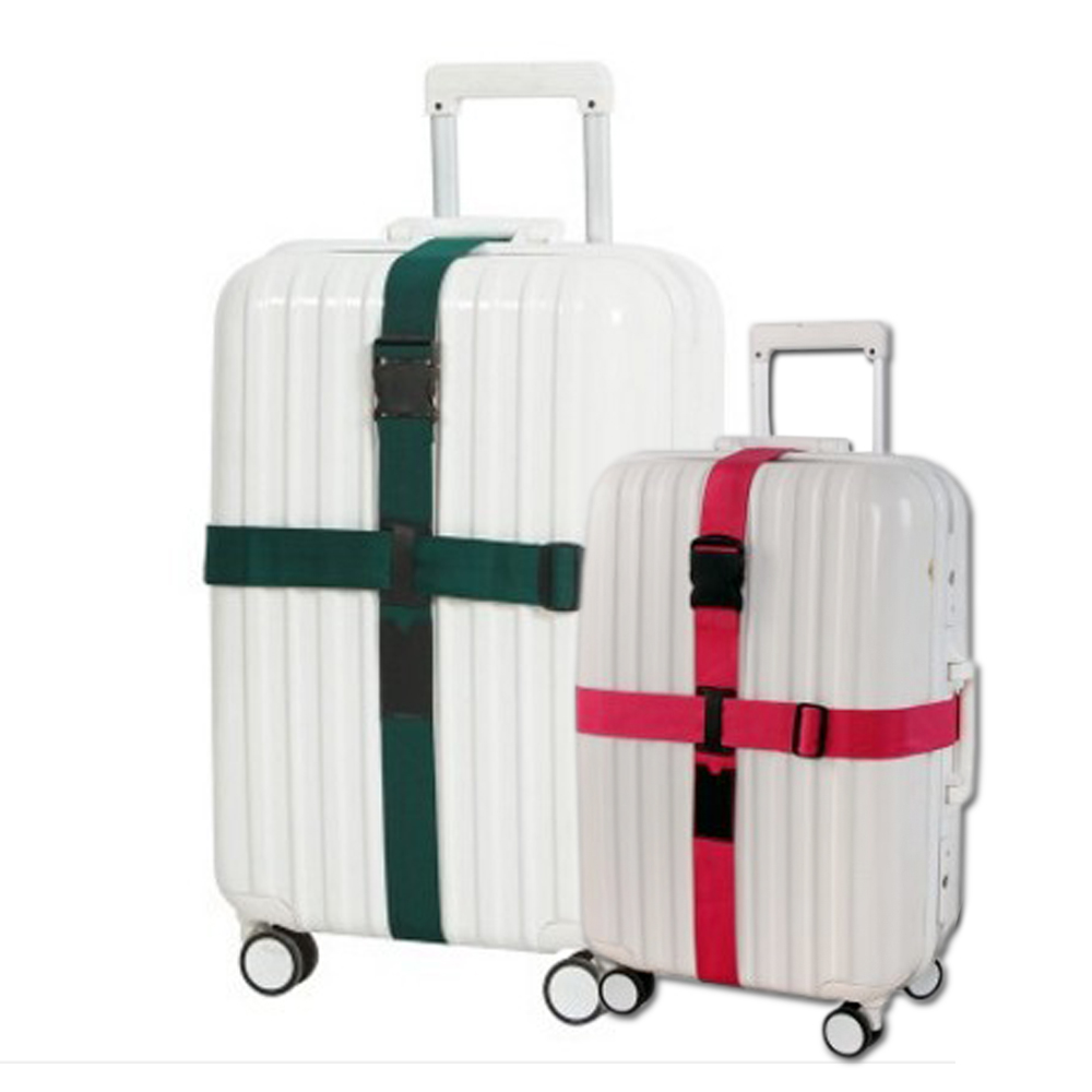 SAFEBET 行李箱十字綁帶(SFB-LGT3)
