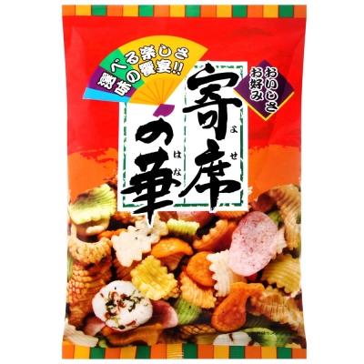 神田製果 寄席的華綜合米果(85g)