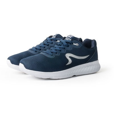 【ZEPRO】男子MR.Q系列休閒鞋-勁藍