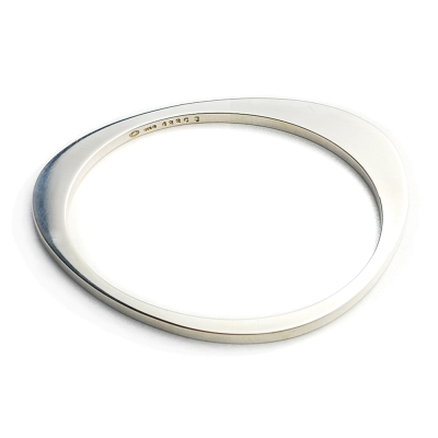 Georg Jensen Extra 422C純銀手環