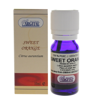 L-ERBOLARIO 蕾莉歐 甜橙精油(10ml)