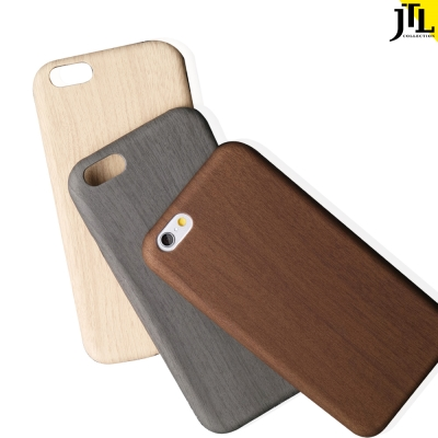 JTL iphone 6 plus / 6s plus 細緻木紋手機殼系列限量典...