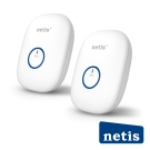 netis E1 WiFi訊號強波器【兩入組】