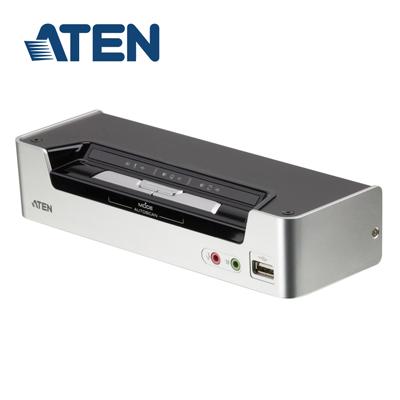 ATEN 2埠 USB HDMI 多電腦切換器 (CS1792)