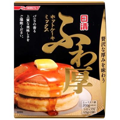 日清極致香草風味鬆餅粉250g