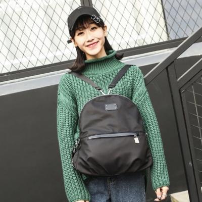 leaper 多功能流行背包4種背法 黑色