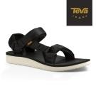 TEVA 美國 女 Universal Premier 運動涼鞋 (黑)