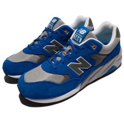 紐巴倫New Balance 580路跑男鞋