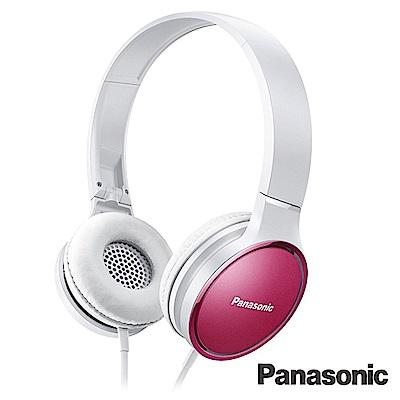 Panasonic國際牌頭戴式耳機RP-HF300GC