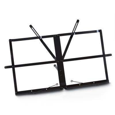 桌上型 可調角度 可收納式 譜架 附隨行袋