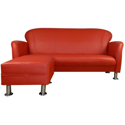 時尚屋 摩登悠閒風L型沙發組FY-2三色可選