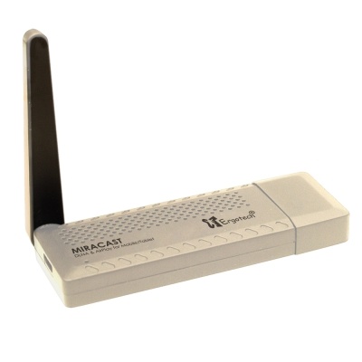 人因MD3056DV Air Stick 雙模無線影音分享棒