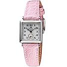 玫瑰錶Rosemont戀舊系列時尚腕錶(TN011-03-APK)-23x23mm
