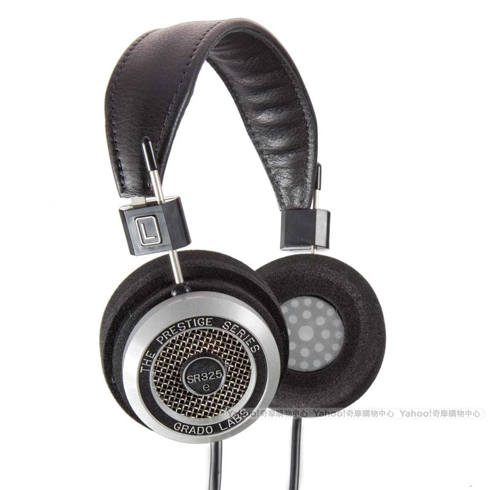 GRADO SR325e 新版 單體升級 美國製 開放式頭戴耳機