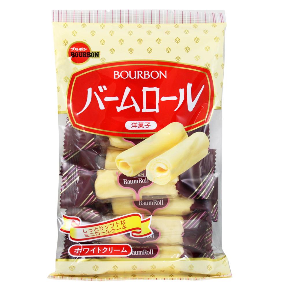 北日本 奶油捲(104g)