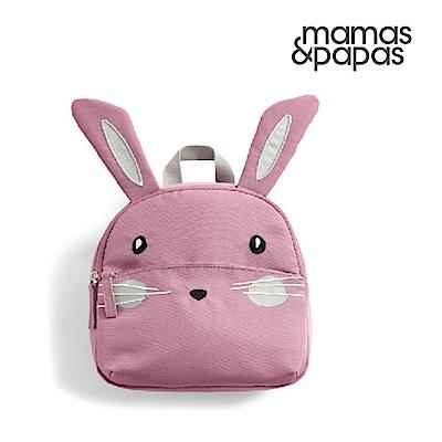 【Mamas & Papas】小兔牽牽(防走失背包)
