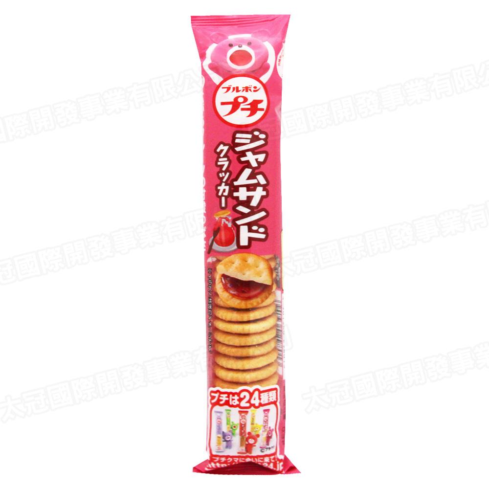 北日本 草莓夾心餅(40gx5入)