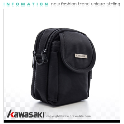 Kawasaki-MIT三用PDA包-KA136