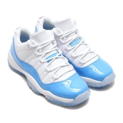 Nike 籃球鞋 Air Jordan 11代 低筒 女鞋