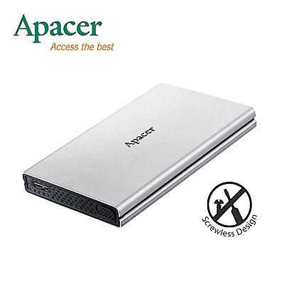 Apacer宇瞻  AD300 2.5吋HDD/SSD 硬碟外接盒