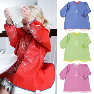 BABY BJORN 防水透氣圍兜服 (4色選擇)