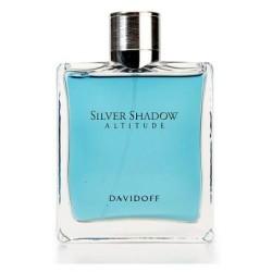 Davidoff Silver Shadow Altitude 飛行者淡香水 100ml