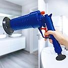 派樂 氣壓水管疏通器 附4款尺寸吸盤
