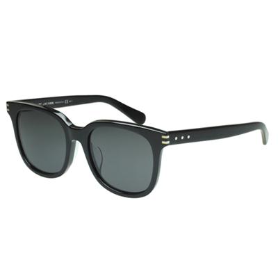 MARC JACOBS 時尚太陽眼鏡 (黑色)