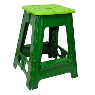 創意達人特大加高止滑摺合椅(2入)