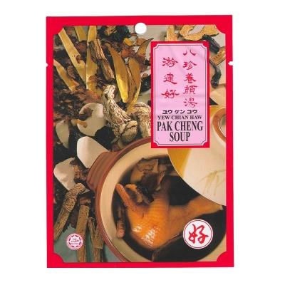 【馬來西亞游建好】八珍養顏湯(5包入)