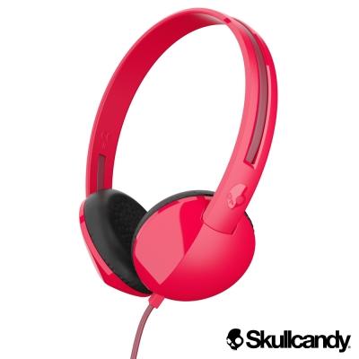 Skullcandy STIM 史汀 耳罩式耳機-紅色(公司貨)