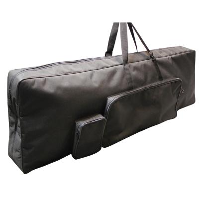 THMC 88 鍵專用黑色素面琴袋