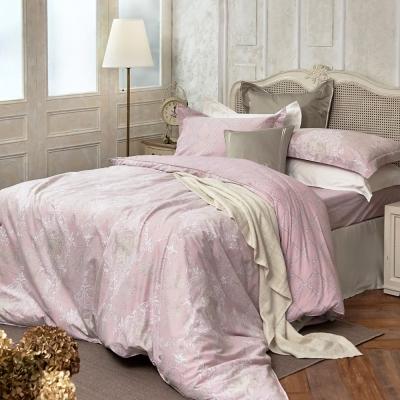 BBL克莉斯朵100%精梳棉 印花雙人兩用被四件式床包組