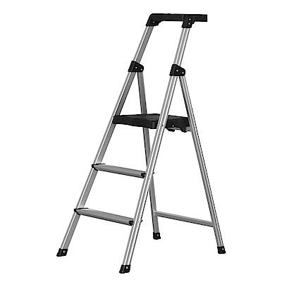 TRENY  三階 鋁梯 扶手梯 工作梯