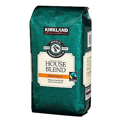 Kirkland Signature 科克蘭精選咖啡豆(907g)