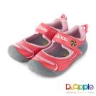 Dr. Apple 機能童鞋 噴水海豚快樂遊戲休閒涼童鞋款  粉