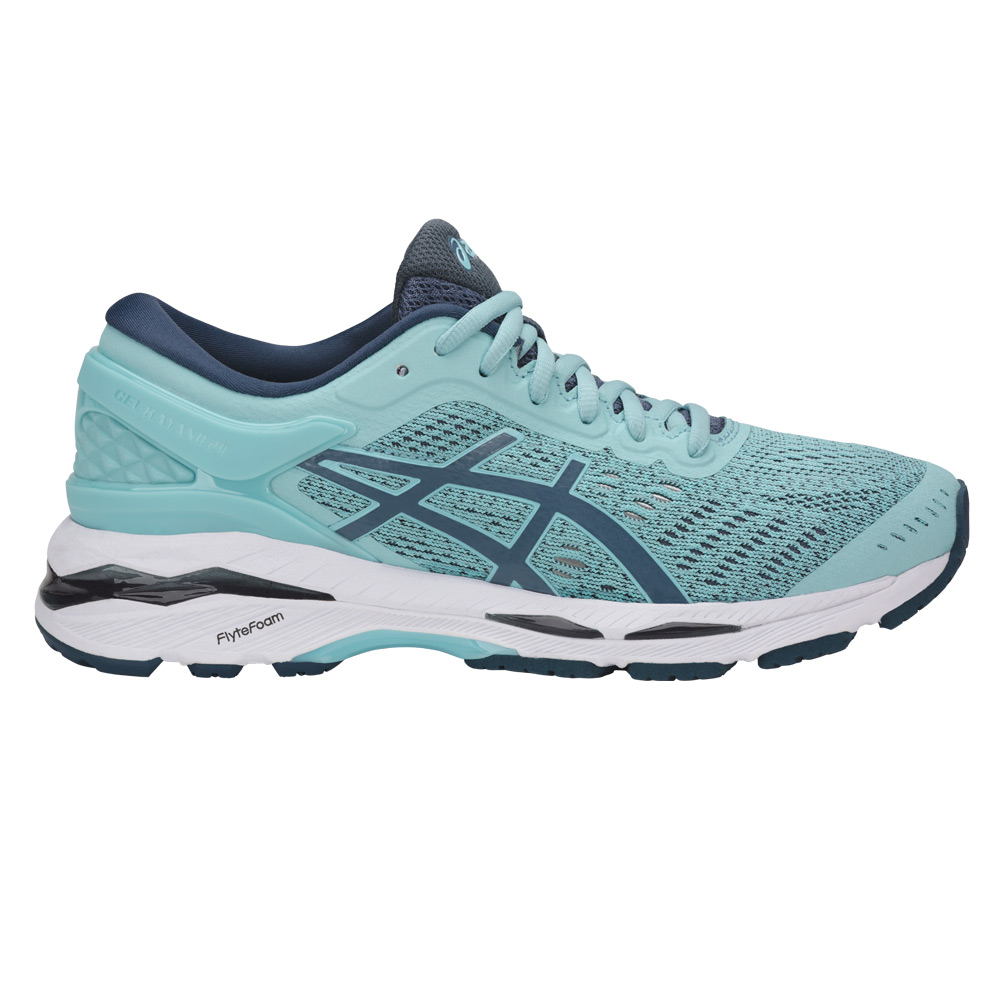 ASICS GEL-KAYANO 24 女慢跑鞋 T799N-1456 | 慢跑鞋 |