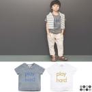 韓國 Bene Bene Play Hard 短袖T恤