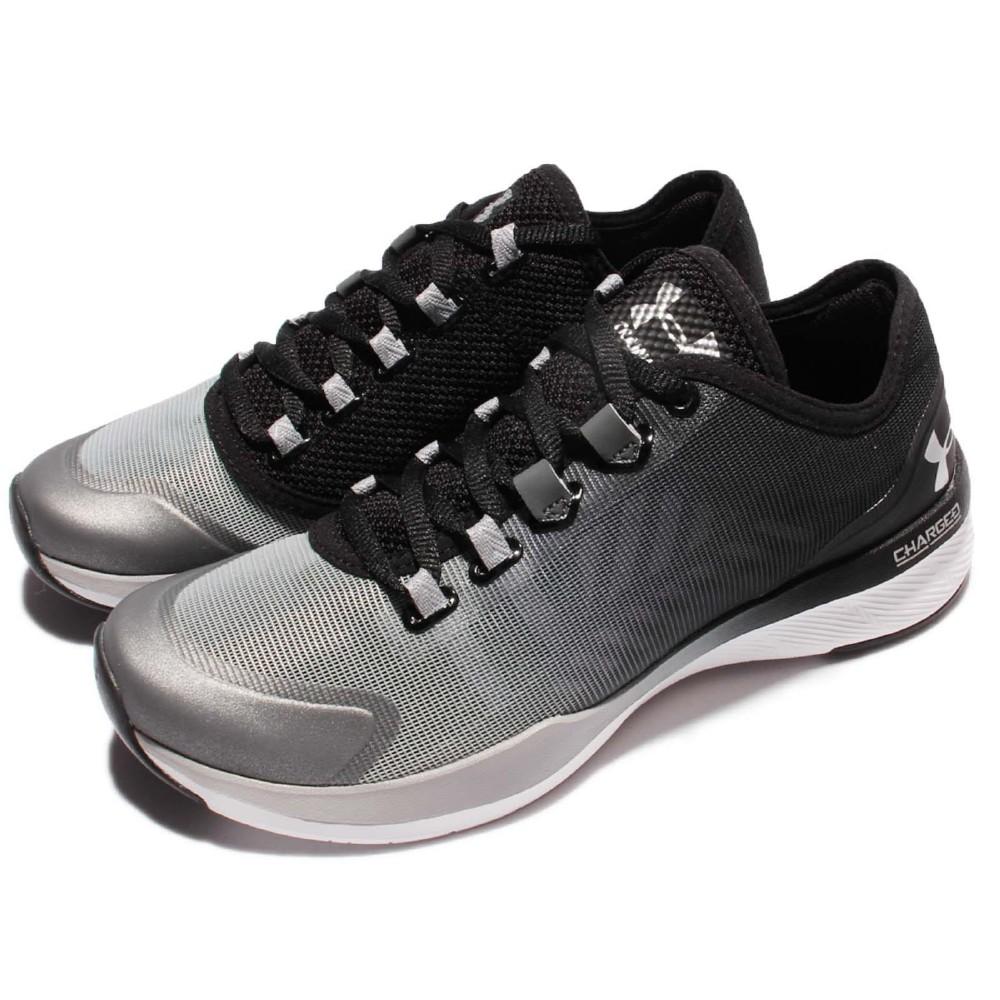 UA Charged Push TR SEG女鞋