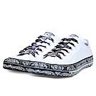 CONVERSE-女休閒鞋162235C-白