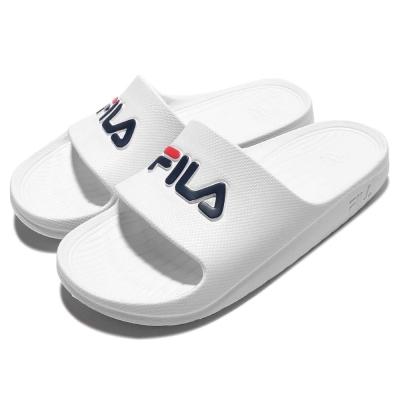 FILA 休閒鞋 S355Q 拖鞋 女鞋 男鞋