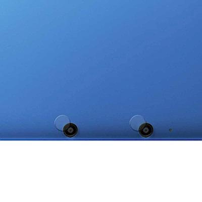 3DS LL XL 攝影機鏡頭專用光學顯影保護膜(四入)-贈拭鏡布