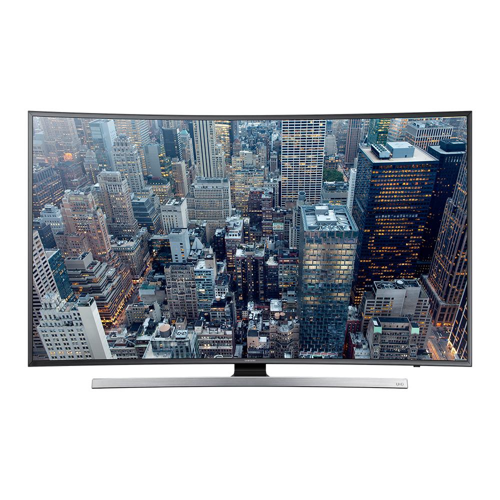 [快速到貨]Samsung三星 UA78JU7500WXZW 78吋 3D4K曲面液晶電視