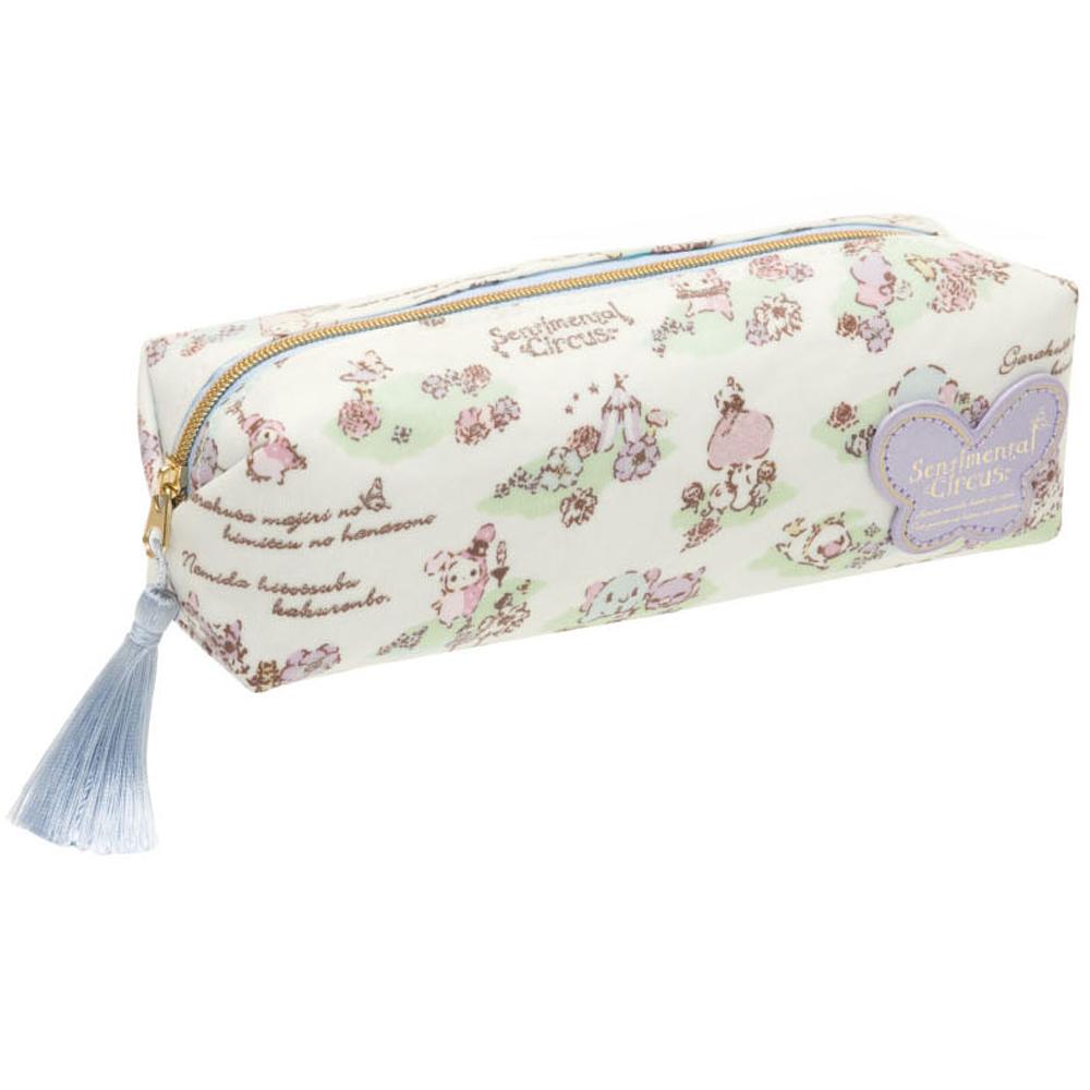 魔幻馬戲團無名花園系列防水筆袋包